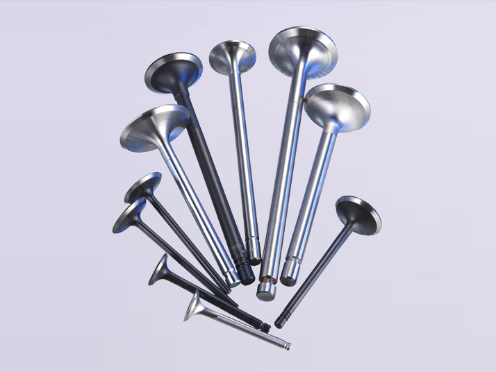 HONDA (AGRIMOTOR)  Engine Valves