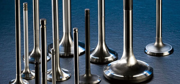 Automotive Engine Valve, Engine Valve Manufacturer and Supplier