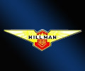 HILLMAN Engine Valves